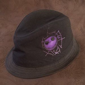 Disneyland Resort Jack Skellington Fedora Hat